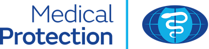 Medical Protection logo
